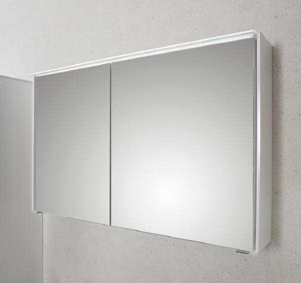 Pelipal Solitaire 6010 Spiegelschrank 114 cm breit 6010-SPS 03