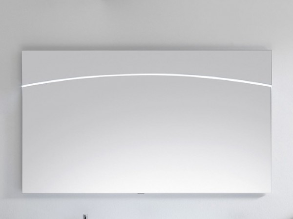 Pelipal Solitaire 9020 Badspiegel 140 cm breit 9020-FSP 03