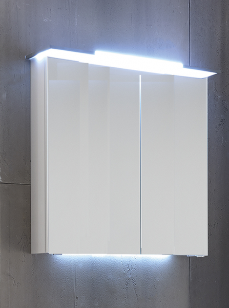 Pelipal Solitaire 9025 Spiegelschrank 65 cm breit 9025-SPS 01
