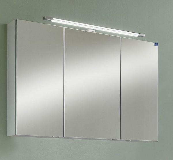 Marlin bad 3170 mybad spiegelschrank 130 cm breit for Spiegelschrank 130 cm