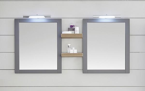 Pelipal Solitaire 9030 Badspiegel 155 cm breit 9030-SP 05