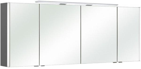 Pelipal Spiegelschrank 152 cm S10-SPS 28 - Neutraler Spiegelschrank