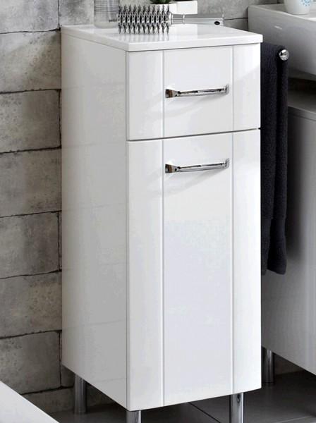 Pelipal Fokus 3005 Bad-Unterschrank 30 cm breit 993.093042