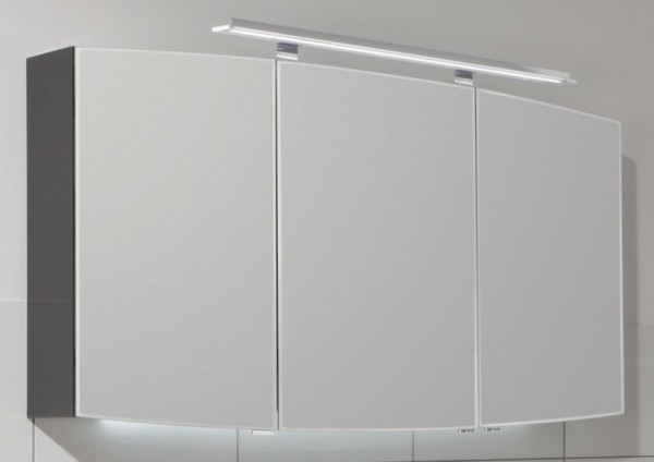 Puris Classic Line Spiegelschrank 120 cm breit SS2A43129