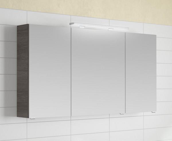 Pelipal Fokus 4010 Spiegelschrank mit Aufsatzleuchte 140 breit 4850._1450
