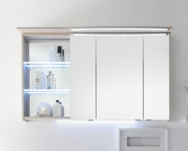 pelipal contea spiegelschrank 120 cm breit rechts ct s3d7. Black Bedroom Furniture Sets. Home Design Ideas