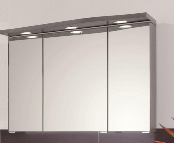 Puris Swing Spiegelschrank 90 cm breit SET43903 L/R