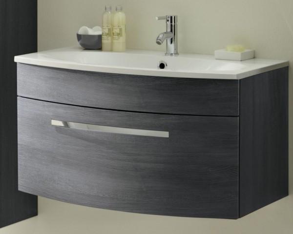 Marlin Bad 3100 - Scala Waschtisch mit Unterschrank 120,4 cm breit