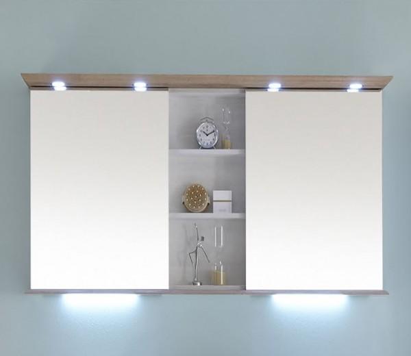 Pelipal Solitaire 9030 Spiegelschrank 120 cm breit 9030-SPS 04