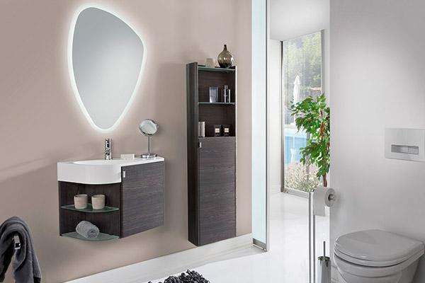 Ratgeber: Gäste WC - Ideen zur Gestaltung des Gästebades ...