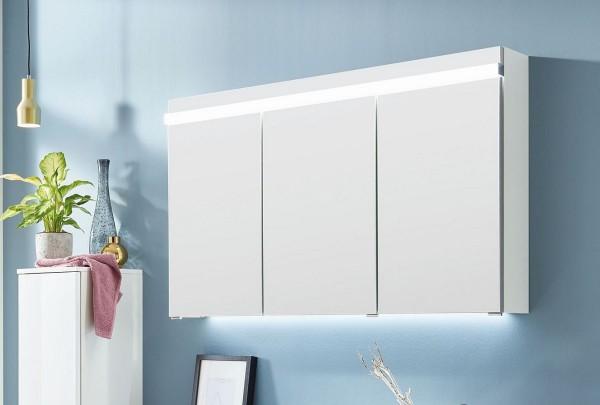 Puris Ace Bad-Spiegelschrank 120 cm breit S2A432S72