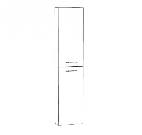 Marlin Bad 3250 Bad-Hochschrank 40 cm breit HTT4 / HFTT4