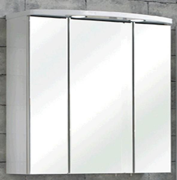Pelipal Fokus 3005 Spiegelschrank Paola III 80 cm breit 993.868112