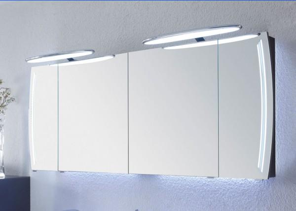 Pelipal Solitaire 7025 Spiegelschrank 180 cm breit 7025-SPS 12