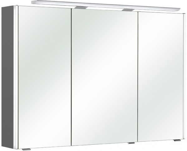 Pelipal Spiegelschrank 82 cm S10-SPS 11 - Neutraler Spiegelschrank