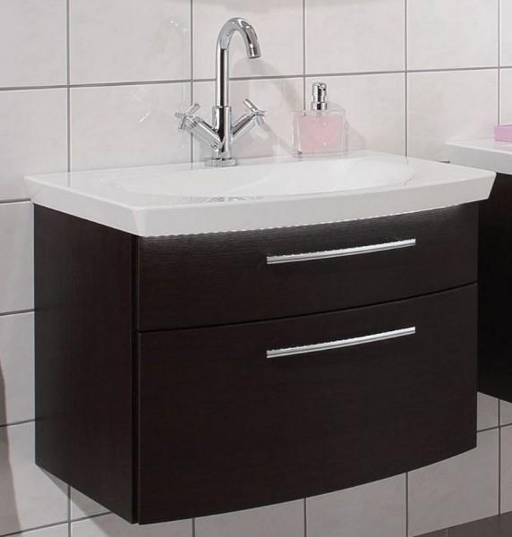 Puris Classic Line Waschtisch mit Unterschrank 70 cm breit