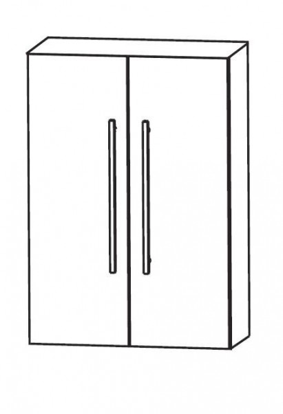 Puris Quada Bad-Oberschrank 60 cm breit OGA51601