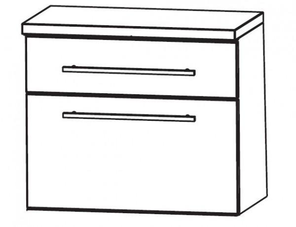 Puris Classic Line Bad-Unterschrank 60 cm breit UNA346A7M