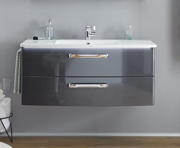 Pelipal Solitaire 9020 Waschtisch mit Unterschrank 112 cm breit