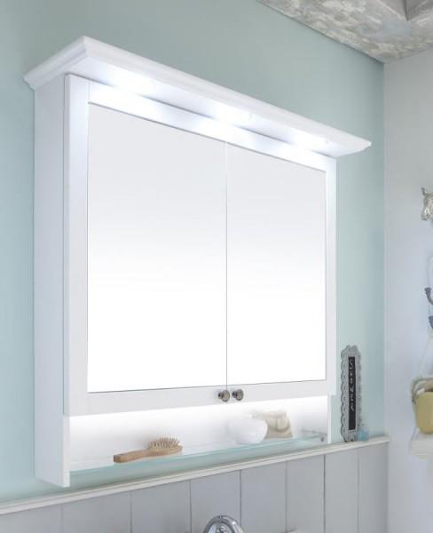 Pelipal Solitaire 9030 Spiegelschrank 90 cm breit 9030-SPSB 08