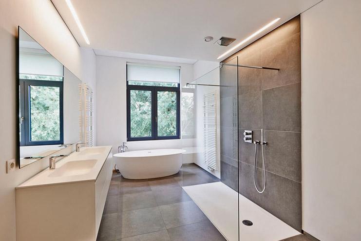Bad renovieren » Schritt für Schritt zum neuen Badezimmer!