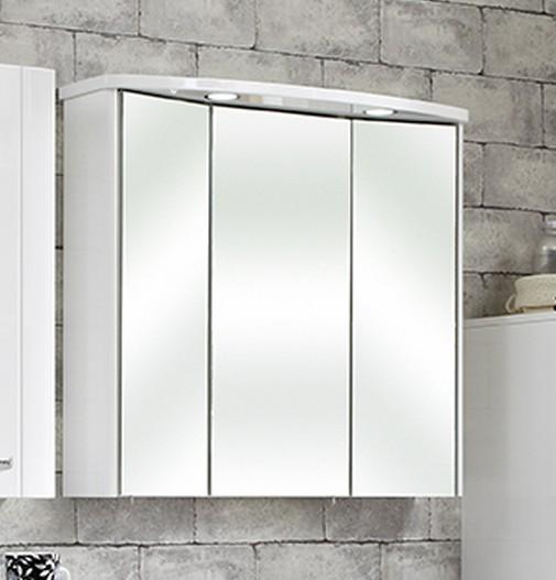 Pelipal Fokus 3005 Spiegelschrank Sapri 80 cm breit 993.868178