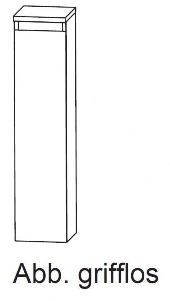 Puris Zoom Bad-Mittelschrank 30 cm breit MNA713B1G