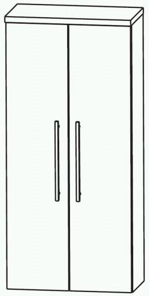 Puris Swing Bad-Mittelschrank 60 cm breit MNA816A7