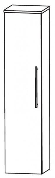 Puris Linea Bad-Mittelschrank 40 cm breit MNA814A01