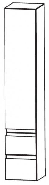 Puris Purefaction Bad-Hochschrank 30 cm breit HNA08304