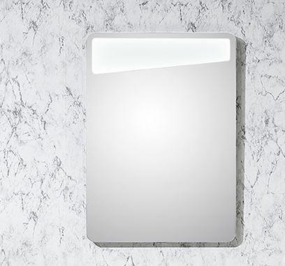 Pelipal Solitaire 6905 Bad-Funktionsspiegel mit LED-Effektlicht / Ausführung links oder rechts