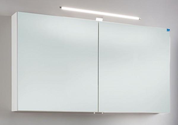 Marlin Bad 3030 - Christall Spiegelschrank 120 cm breit STOA12S / STOB12