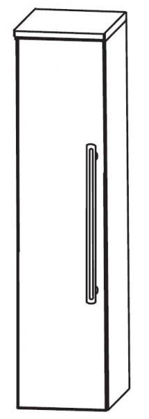Puris Brillant Bad-Mittelschrank 30 cm breit MNA8130A1