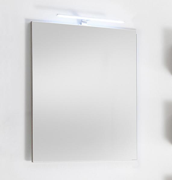 Pelipal Neutraler Flächenspiegel / Funktionsspiegel - maßvariabel S20