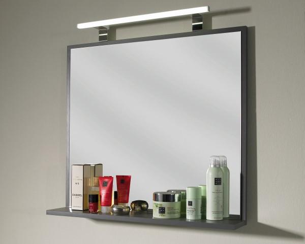 Puris Fresh Badspiegel 70 cm breit FSA4570B1