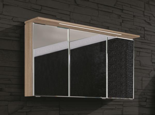 Puris WoW Spiegelschrank 110 cm breit S2A431A2F
