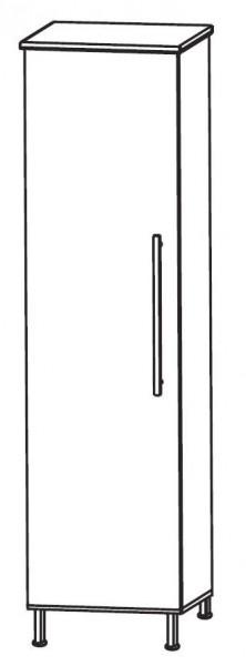Puris Quada Bad-Mittelschrank 40 cm breit MNA714A1S L/R