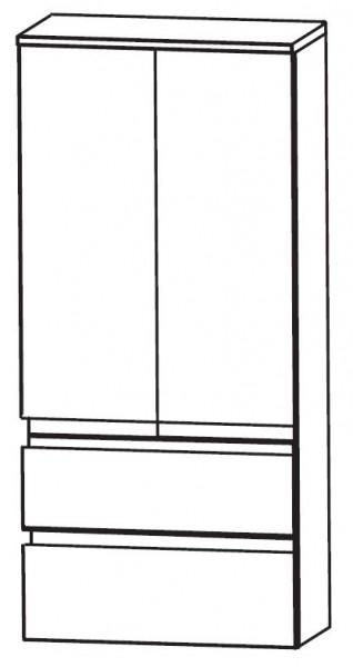 Puris Ace Bad-Mittelschrank 60 cm breit MNA776A01