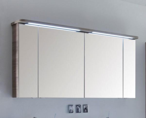 pelipal balto spiegelschrank 150 cm breit bl sps 18 bl. Black Bedroom Furniture Sets. Home Design Ideas