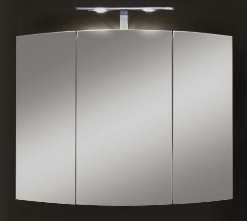 Marlin Bad 3100 - Scala Spiegelschrank 120 cm breit SCSPSL120