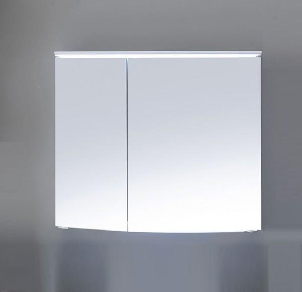 Pelipal Solitaire 9020 Spiegelschrank 85 cm breit 9020-SPS 04