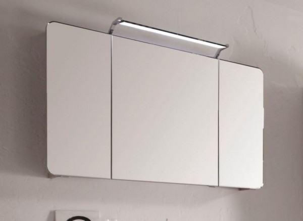 Pelipal Balto Spiegelschrank 120 cm breit BL SPS 20