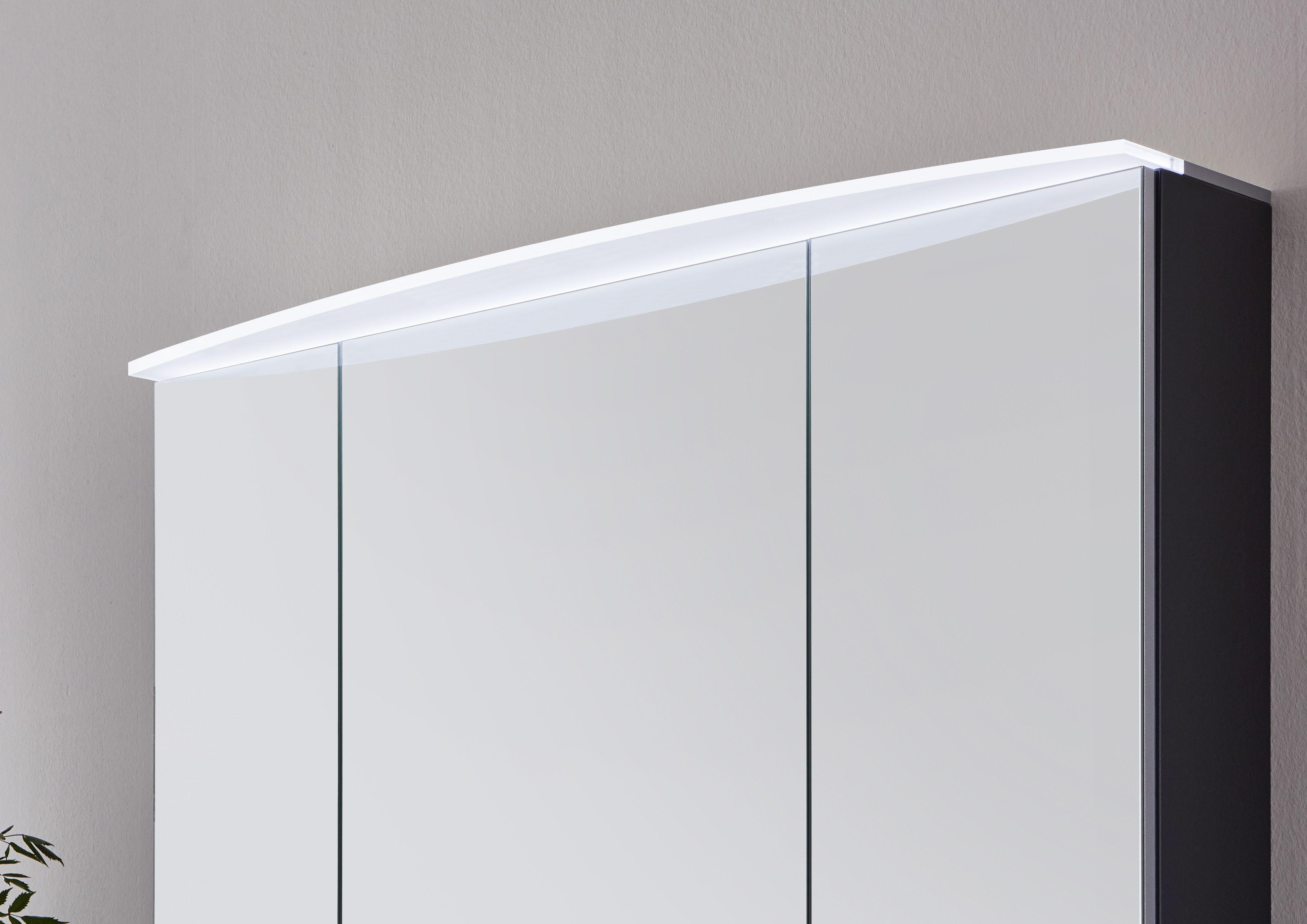 Marlin Bad 3040 - CityPlus Spiegelschrank 120 cm breit
