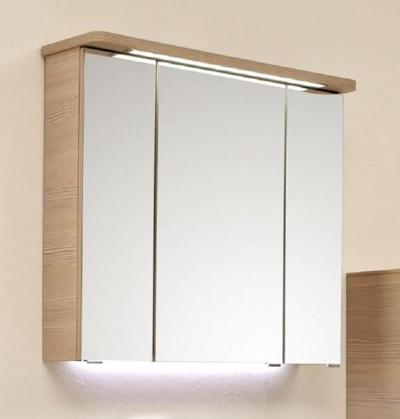 Pelipal Pineo Spiegelschrank 80 cm breit PN-SPS 05