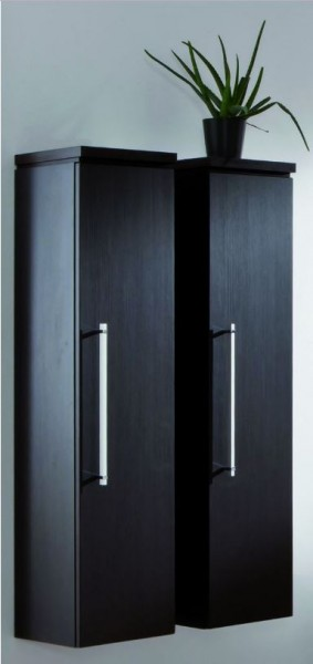 Puris Cool Line Bad-Mittelschrank 30 cm breit MNA813A5