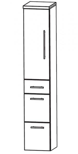 Puris Classic Line Bad-Hochschrank 30 cm breit HNA093A7M