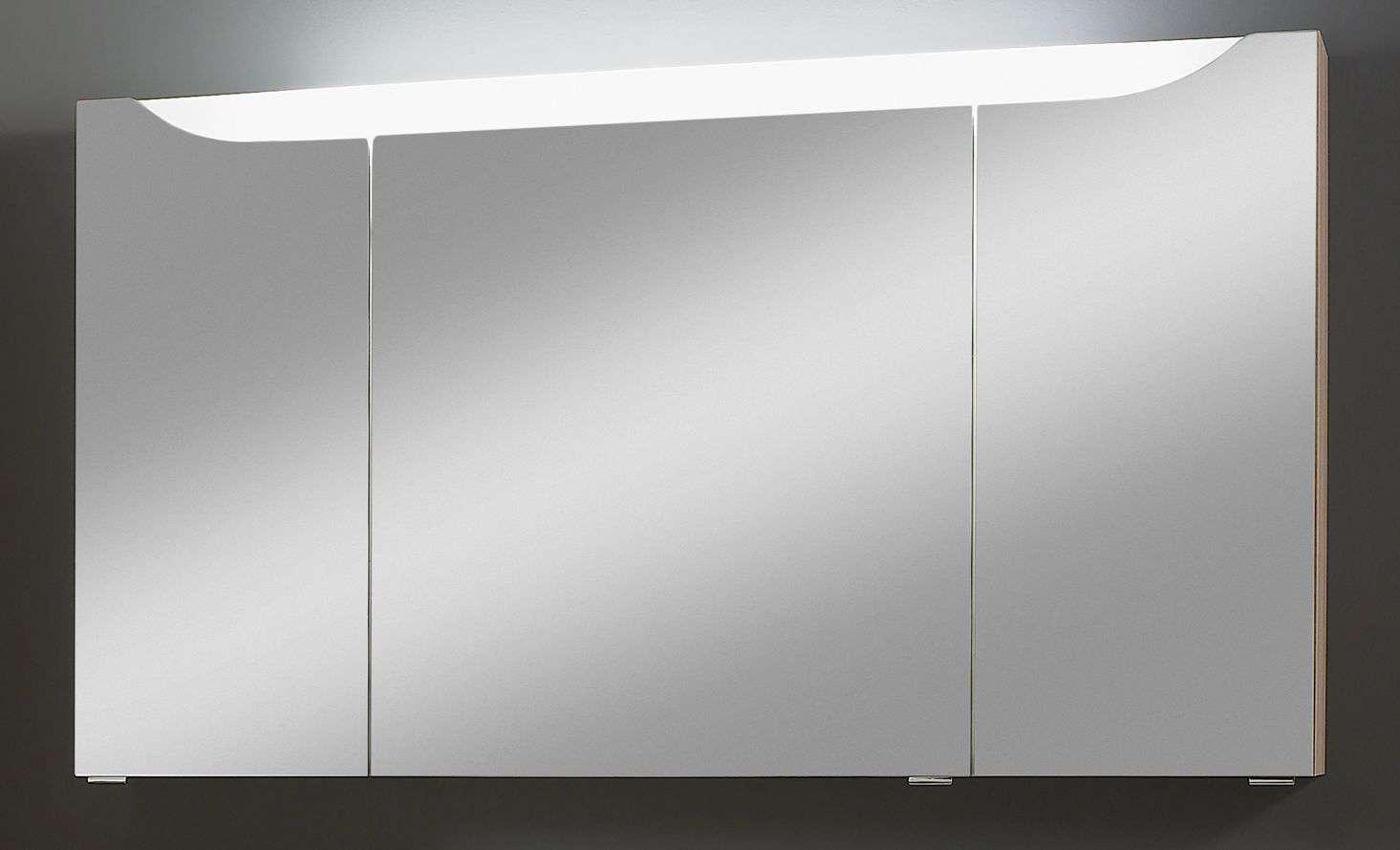 Marlin Bad 3090 – Cosmo Spiegelschrank 120 cm breit SPSC120D ...