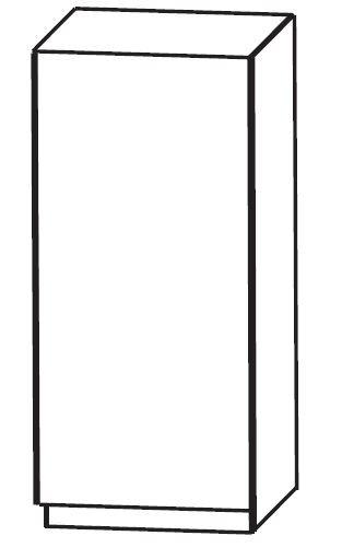 Puris Variado 2.0 Bad-Oberschrank 30 cm breit OGA4130