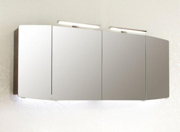 Pelipal Cassca Spiegelschrank CS-SPS-22 / inkl. Zusatzbeleuchtung sofort lieferbar