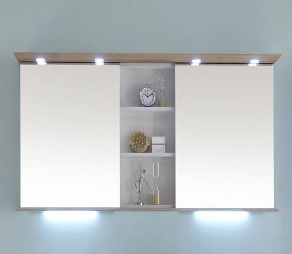 Pelipal Solitaire 9030 Spiegelschrank 153 cm breit 9030-SPS 05
